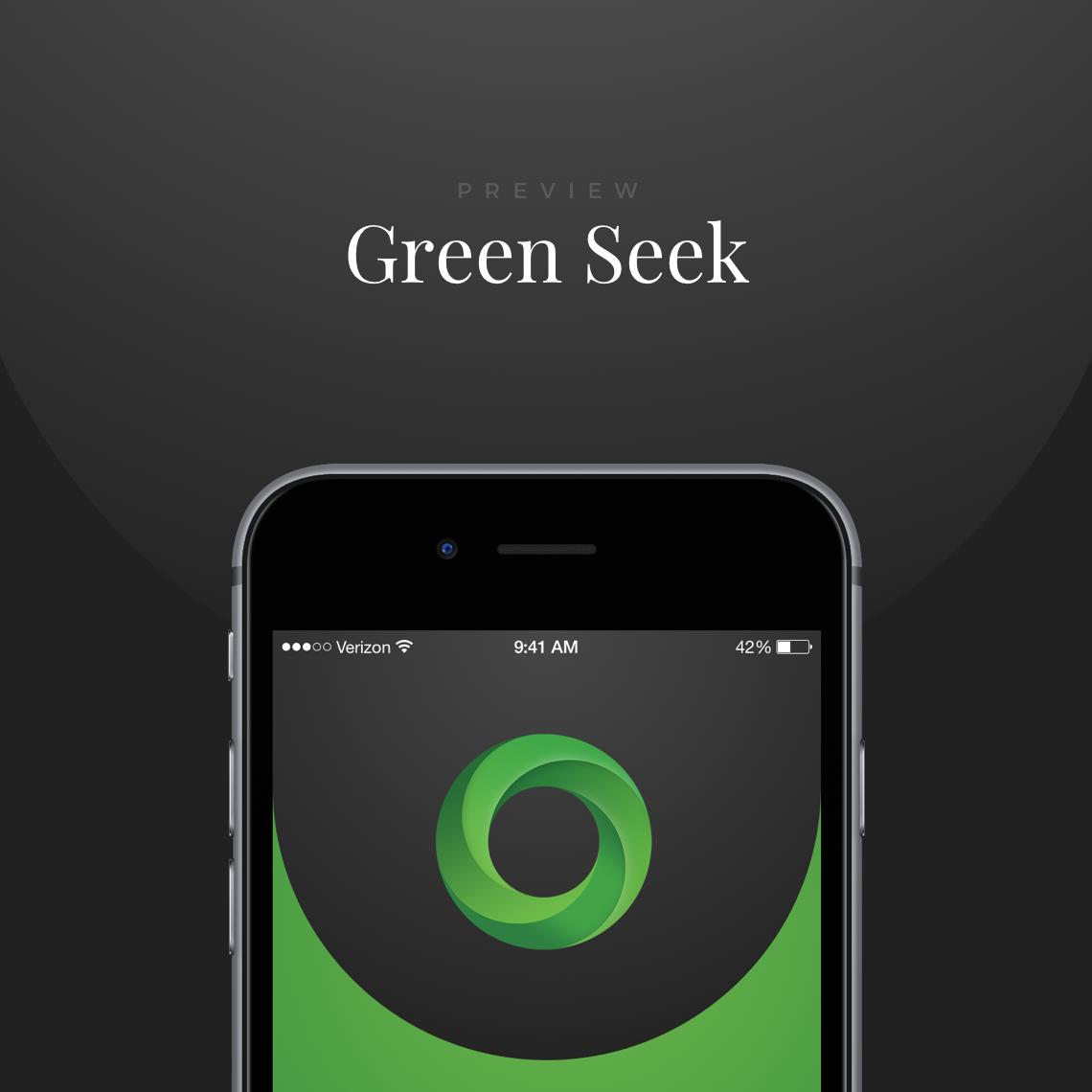 Green Seek
